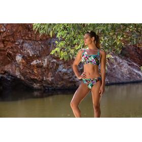 Funkita Sports Brief Naiset bikinit , monivärinen